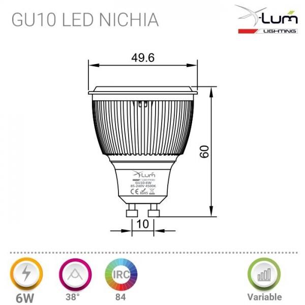projecteur led 30w infrarouge ip54 detecteur ir 230v blanc led eco first. Black Bedroom Furniture Sets. Home Design Ideas