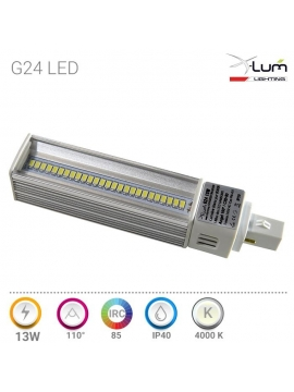 G24 LED Samsung Pro Distributeur X-Lum-Lighting