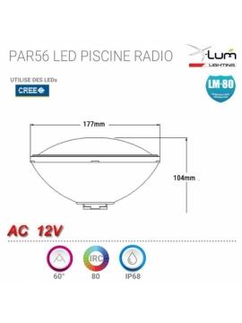 P56CAB025DM3CDF-Par56-Size
