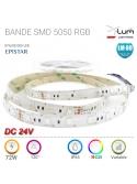 Bandeau LED 5050 72W RGB Pro X-Lum-Lighting