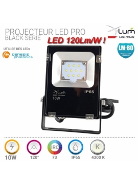 Grossiste projecteur LED basse tension 12v 24v