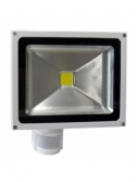 Projecteur LED détecteur IR infrarouge. 30W