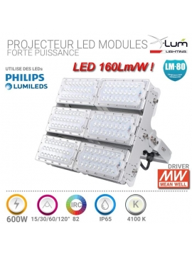PROFILE ALU LED 2M CAPOT DEPOLI CLIPSABLE