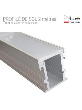 PHARE LED 40W ENGIN 4x4 2800Lm 12-30V DC