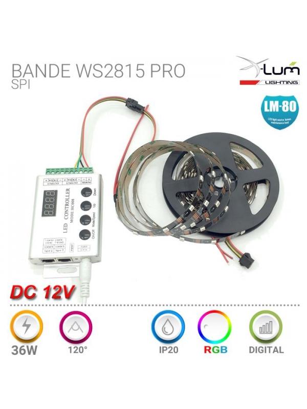 AR111 G53 LED 15W COB Blanc pur 12V 1350Lm 38° Epistar