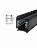 RAIL4WIR-2M-BK-Track-4W-BK