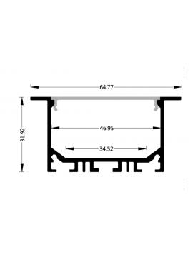 PROFIL64X322M-JM-6532N-Drawing