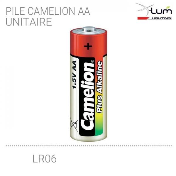 Pile 1.5v alcaline Camelion fournisseur