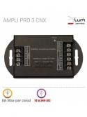 Amplificateur RGB haute puissance pro